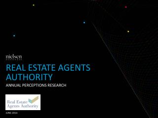 Real Estate Agents Authority