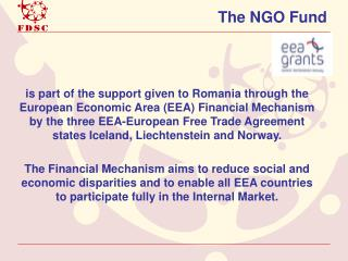 The NGO Fund