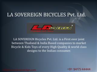 Mountain Bikes, Imported Bikes in india