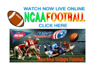 Start Now Oregon vs Auburn Live NCAA College Football 2010 F
