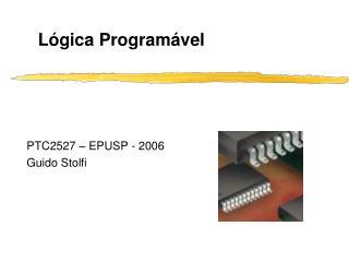 Lógica Programável