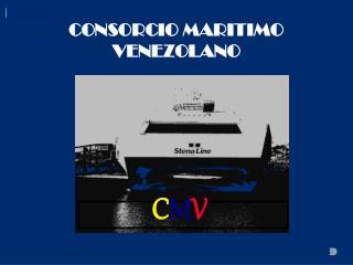 CONSORCIO MARITIMO VENEZOLANO