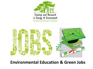 Environmental Education & Green Jobs