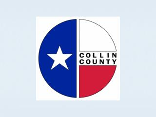 COLLIN COUNTY  PURCHASING DEPARTMENT