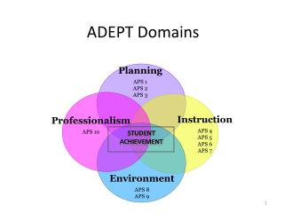 ADEPT Domains