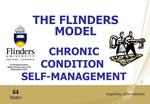 CHRONIC  CONDITION  SELF-MANAGEMENT