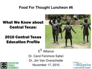 Food For Thought Luncheon #6