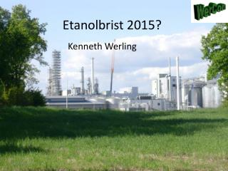 Etanolbrist 2015?