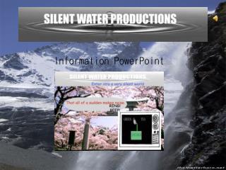 Information PowerPoint