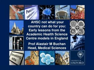 Characteristics of AHSCs