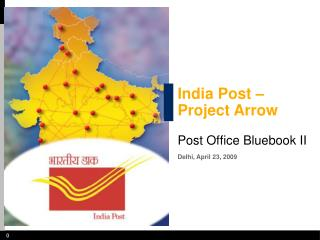 Post Office Bluebook II