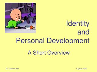 Identity  and  Personal Development