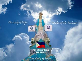 Our Lady of  Naju