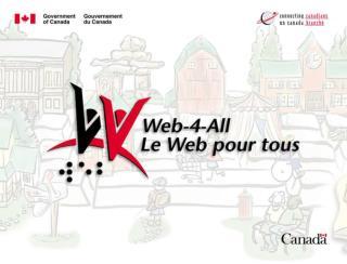 Web-4-All
