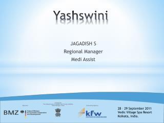 Yashswini