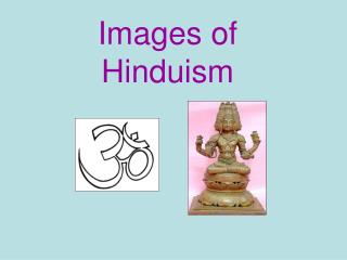 Images of Hinduism