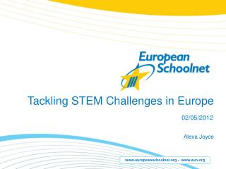 Tackling STEM Challenges in Europe