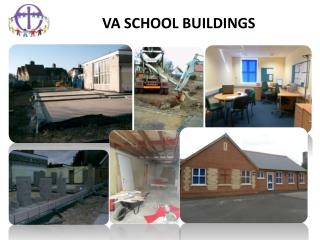 VA SCHOOL BUILDINGS