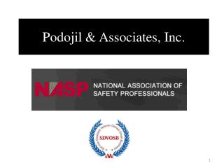Podojil & Associates, Inc.