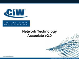 Network Technology  Associate v2.0