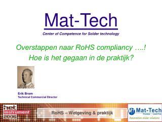 Mat-Tech