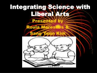 Integrating Science with Liberal Arts