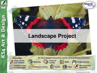 Landscape Project