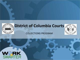 District of Columbia Courts