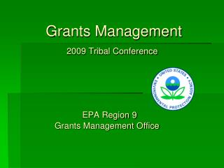 Purchasing and Accountability under EPA Grants