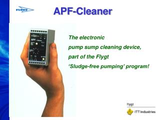 APF-Cleaner