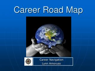 Career Road Map