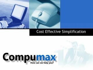 Cost Effective Simplification