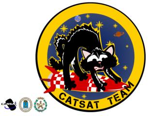 Cansat Competition 2010: Team:     		CATSAT TEAM  (Students) Country:  		Spain