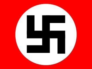 NSDAP/AO PO Box 6414 Lincoln NE 68506 USA nazi-lauck-nsdapao/
