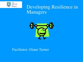 Developing Resilience in Managers