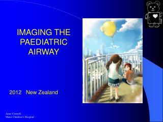 2012 New Zealand