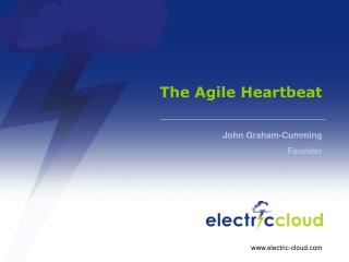 The Agile Heartbeat