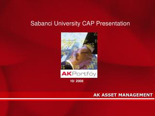 AK  ASSET MANAGEMENT