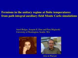 Fermions in the unitary regime at finite temperatures  from path integral auxiliary field Monte Carlo simulations