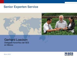 Senior Experten Service