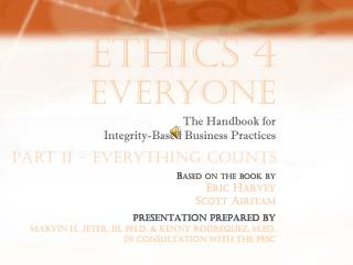 Ethics 4 Everyone
