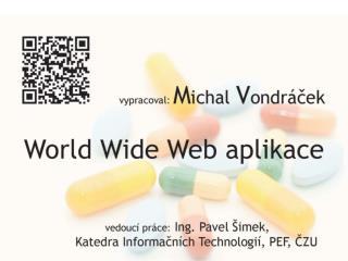 ! BP prezentace little MSPT
