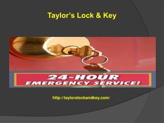 Emergency Locksmith and Key - Bellflower CA