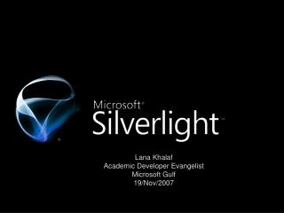 Integrating Silverlight with ASP.NET AJAX and Web Services