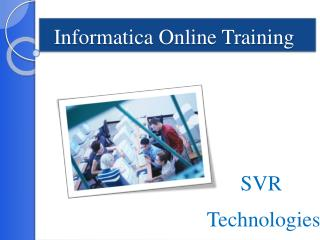 Informatica Online Training