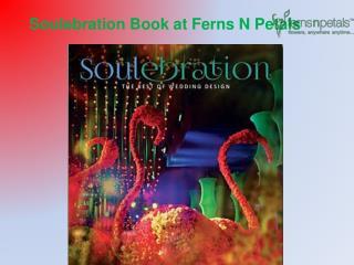 Wedding Coffee Book at Ferns N Petals