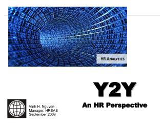 Y2Y An HR Perspective