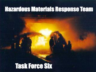 Task Force Six
