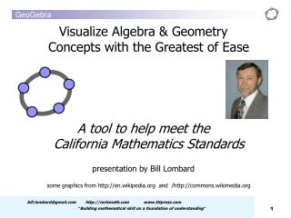 "bill.lombard@gmail.com	http://mrlsmath.com	www.tttpress.com "" Building mathematical skill on a foundation of understan"