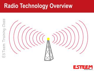Radio Technology Overview